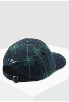 f680ab64 Polo Ralph Lauren Cotton Chino Sports Cap RM 270.00. Sizes One Size