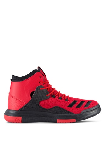 half off 7f618 6b778 adidas multi Adidas Performance D Rose Lakeshore Ultra Shoes  AD372SH06TBDMY1