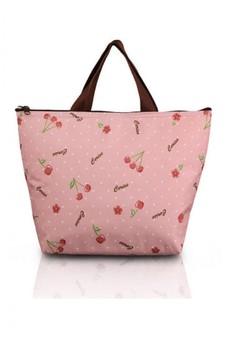 Cute Ladies Lunch Box Bag