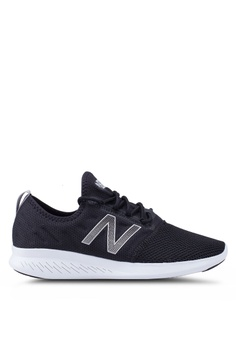 07fc0599494 New Balance black NB Sport Fresh Foam Shoes 38C37SHEC2D2F7GS 1