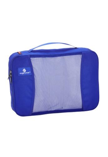 Eagle Creek blue Eagle Creek Pack-It Cube (Blue Sea) E6CF6ACB09A2DBGS_1