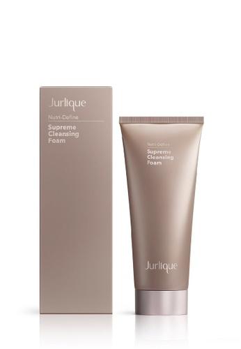 JURLIQUE Jurlique Nutri-Define Supreme Cleansing Foam 100mL 69C34BEA4DB731GS_1