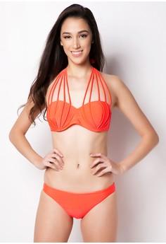 Aphrodite Two-piece Swimwear