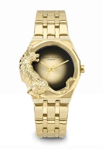 Daisy Dixon Watch gold Alessandra #2 Ladies Watch 0762DAC4905D32GS_1