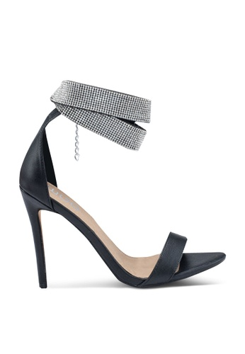 EGO black Nuri Heels 0F08ASH49B2D0BGS_1
