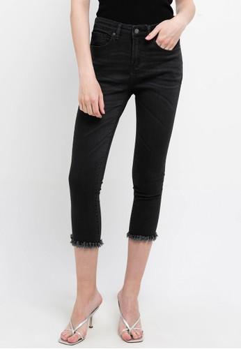 Lois Jeans black Fashion Denim Skinny Stretch FSW295 77046AA68BBAC0GS_1