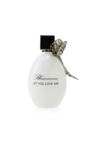 Blumarine BLUMARINE - Let You Love Me Eau De Parfum Spray 100ml/3.4oz 5D44EBEBAF154DGS_1