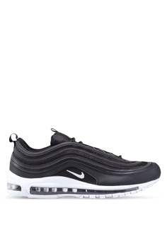 the best attitude 9fcb3 2db91 Nike black Mens Nike Air Max 97 Shoes E2E8ESHC60C2A9GS1