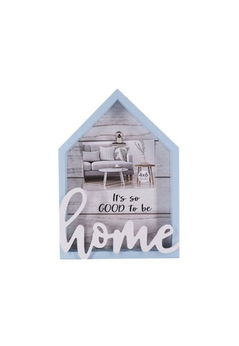 Klosh Photo Frame - It's so Good to be Home C54E3HLCAB8FFDGS_1