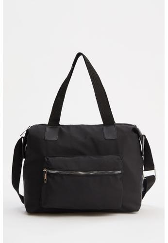 DeFacto black Woman Bag 22AFFACBEA987CGS_1