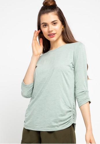 Expand green Rania Tshirt 97768AA47FCF24GS_1