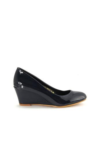 03273e2a2d5 SEMBONIA blue SEMBONIA Synthetic Leather Court Shoe (Dark Blue)  3D9B4SHF1AEEADGS 1