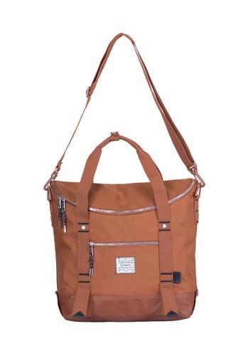 Caterpillar Bags & Travel Gear Essential Rebel Tote Bag CA540AC52EYXHK_1