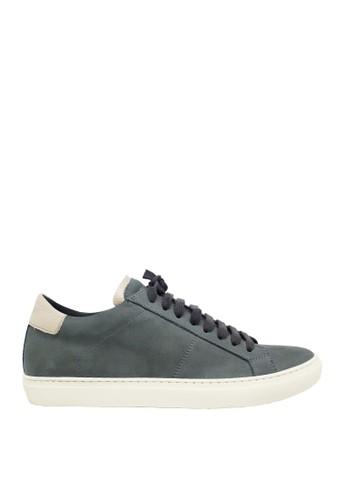 Antony Morato grey Sneaker Flat 170DCSH5C2CFD2GS_1