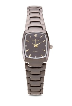 Stainless Analog Watch 2008L