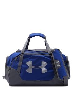 Under Armour blue UA Undeniable Duffle 3.0 Bag E9C94ACDEA2894GS 1 ec5ef338b8