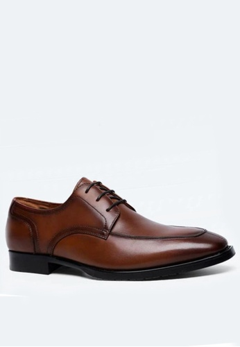 Twenty Eight Shoes Basic Leathers Business Shoes 8710-31 D5CABSH76CAFB7GS_1