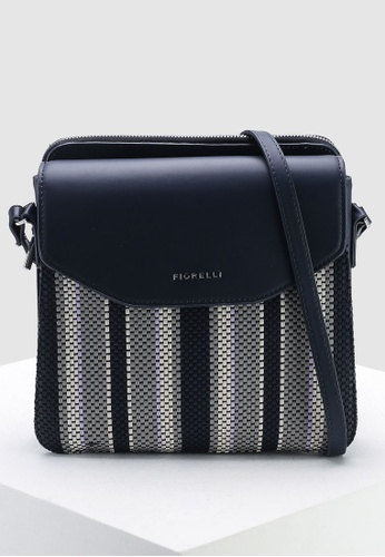 7d0b33824742 Shop Fiorelli Taylor Crossbody Bag Online on ZALORA Philippines