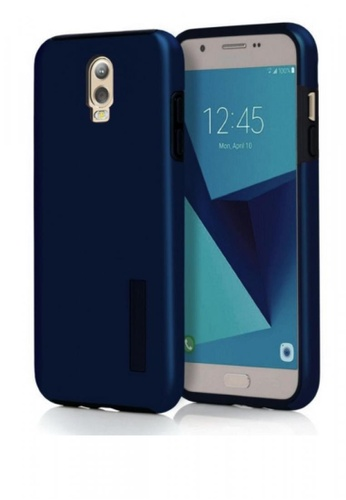 check out 7e55c cba86 Dual Pro Shockproof Case for Samsung Galaxy J7 Plus