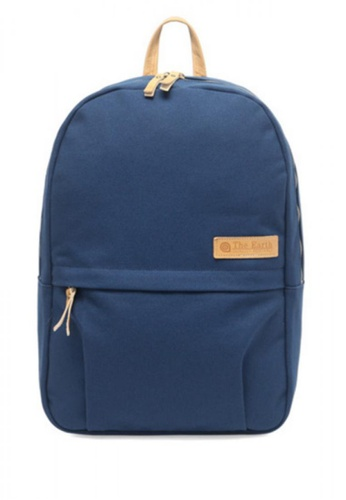 18925ad1cb3c Shop B IN SELECT The Earth - Canvas Daypack Online on ZALORA Philippines