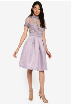 88f2c84cded0 Little Mistress Embroidery Prom Dress RM 379.00. Sizes 6 8 10 12 14