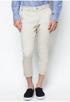 Jericho Cropped Pants