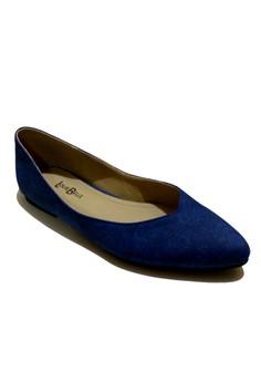 Loisa (blue)