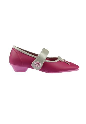 My Little Pony pink My Little Pony Ballerina Shoe 7BD0CKS3F708D8GS_1