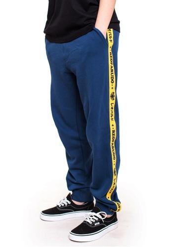 Reoparudo navy RPD Superstar Sweat Pants (Navy Blue) 63969AA4AF3ED0GS_1