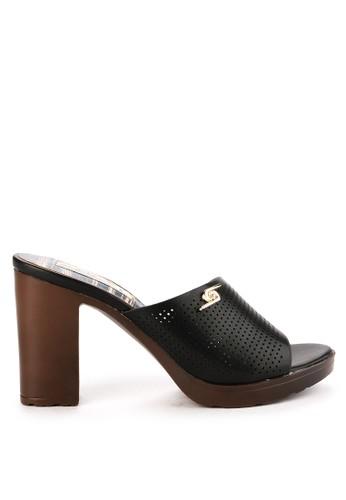 Arnold Palmer black Arnold Palmer Ladies Shoes 201 13E74SH28F7AB5GS_1