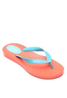 Sabina-Flip Flops
