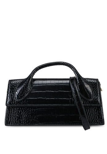 Billini black Bianca Crossbody Bag B6A0CAC0135CA3GS_1