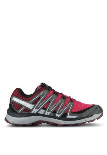 Salomon red XA Lite W Shoes SA438SH0S7KDMY_1