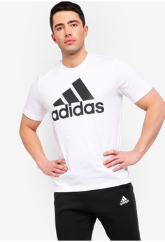 f6532ae5e295 Buy adidas T-Shirts For Men Online on ZALORA Singapore