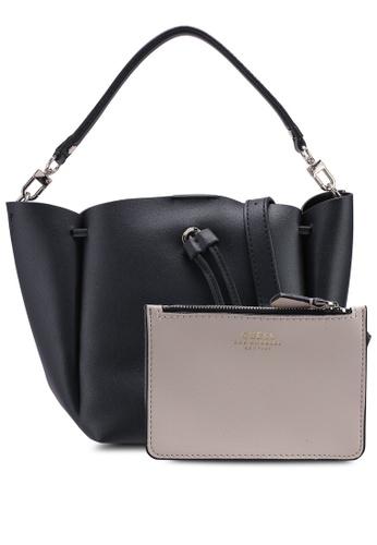 Buy Guess Ella Mini Bucket Bag  cf156569e690c