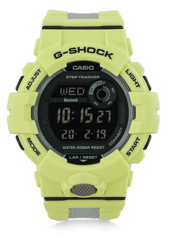 G-Shock yellow G-shock Men GBD-800LU-9DR Yellow C1AB8ACA0F4A32GS_1