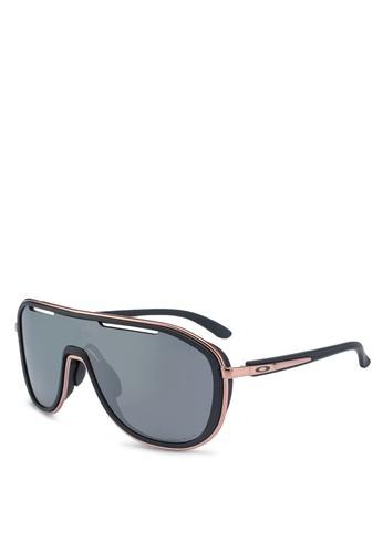 Oakley multi Outpace OO4133 Sunglasses 5F3B7GL222B047GS_1