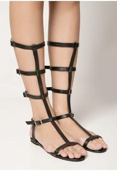 Harlow Gladiator Sandals