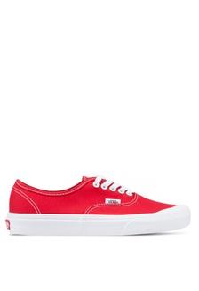 Authentic Sneakers 1112DSH128BDCDGS 1 VANS ... 99bb933cad40c