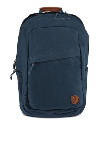 Fjallraven Kanken blue Raven 28L Backpack FJ382AC0SX9QMY_1