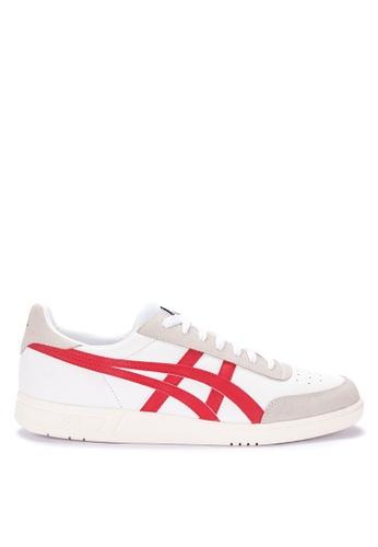 ASICSTIGER white Gel-Vickka TRS Sneakers 1048DSHF630012GS_1