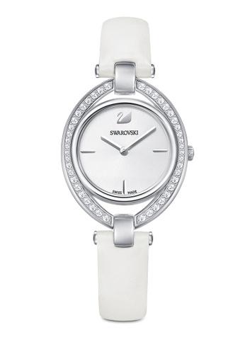 Swarovski white Stella Watch D85B7ACF6AF99FGS_1