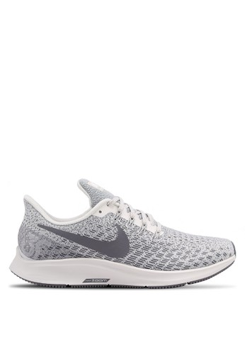 Nike multi and grey Nike Air Zoom Pegasus 35 Running Shoes  1E980SH6ABE480GS 1 0fac8f6c50