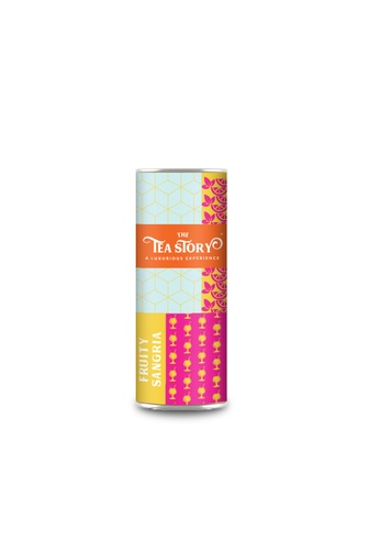 THE TEA STORY The Tea Story Fruity Sangria Tea Tube E2D71ES56AA66CGS_1
