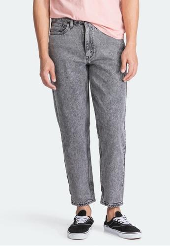 Levi's grey Levi's 562 Loose Taper Jeans Men 75747-0023 3A236AA5FD0117GS_1