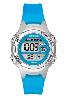 9368cc457c0b4 Marathon Digital Mid Marathon Unisex Watch TW5K96900 TI205AC42CCJPH 1