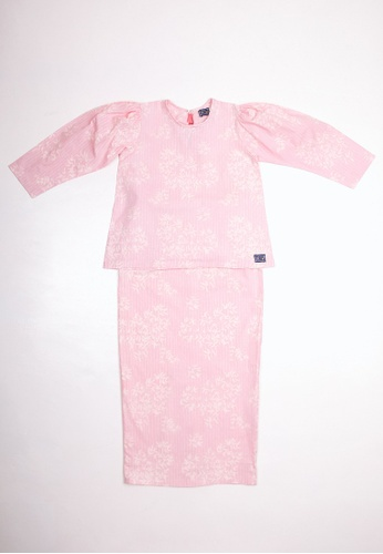 MyPrettyPlay pink MyPrettyPlay Azalea Pink A973DKAD6CA5F2GS_1