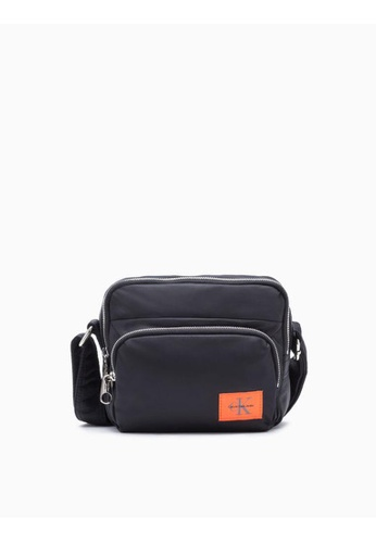 Buy Calvin Klein Pilot Twill Camera Bag Online on ZALORA Singapore 377e0e119b