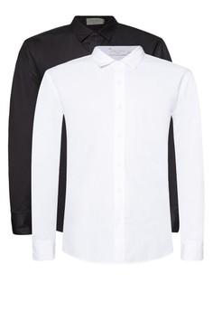 Basic Long Sleeve Oxford Bundle Pack