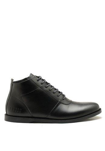 Brodo black BRODO - Ventura EZ Full Black B1041SH8AD5083GS_1